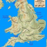 Britain.south.peoples.Ptolemy